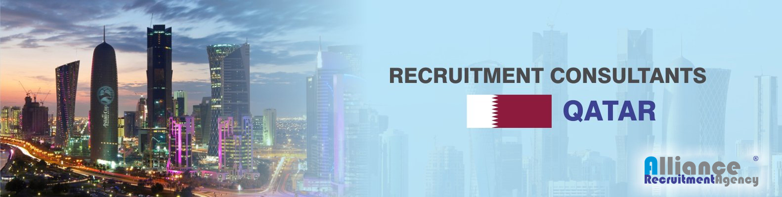 qatar recruitment agency