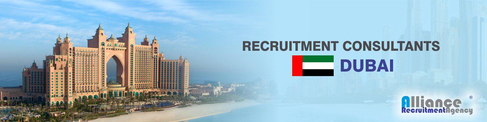 recruitment consultant dubai