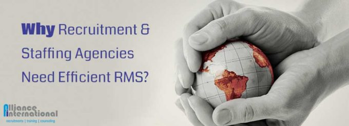 Recruitment & Staffing Agencies