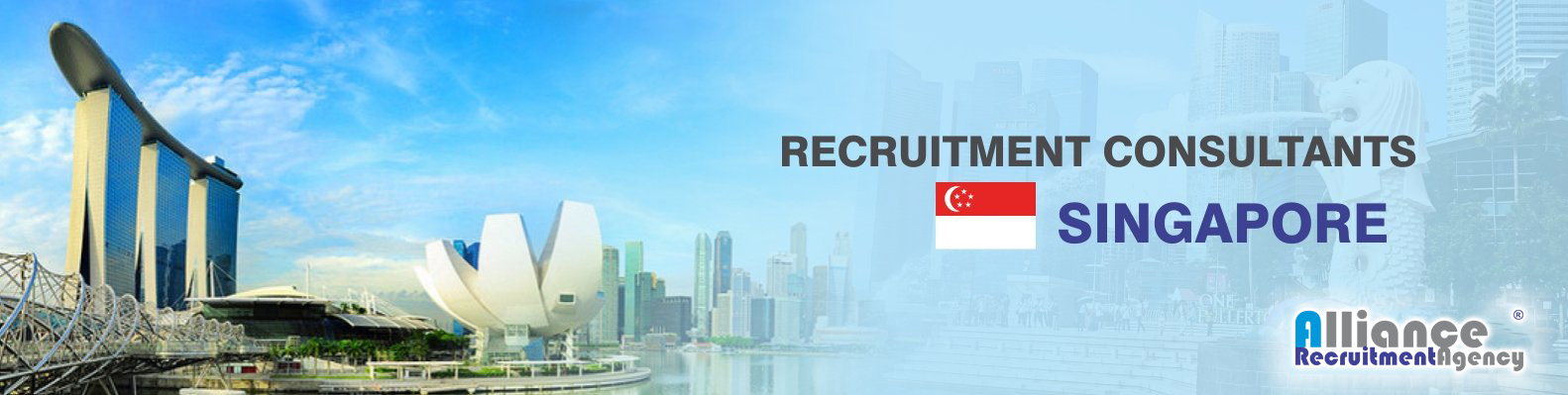 recruitment agency singapore