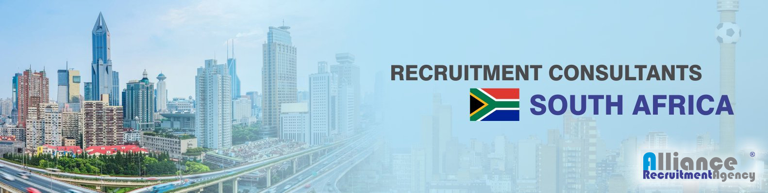 recruitment consultants in south africa