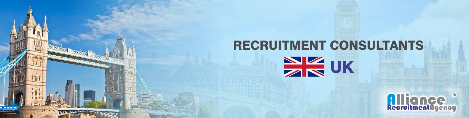 recruitment agency uk