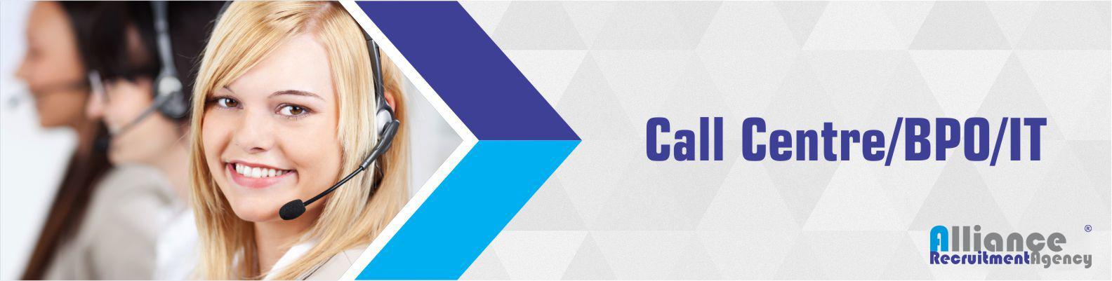 Call center & BPO recruitment