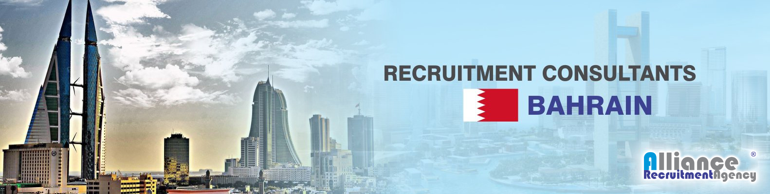 bahrain recruitment agency