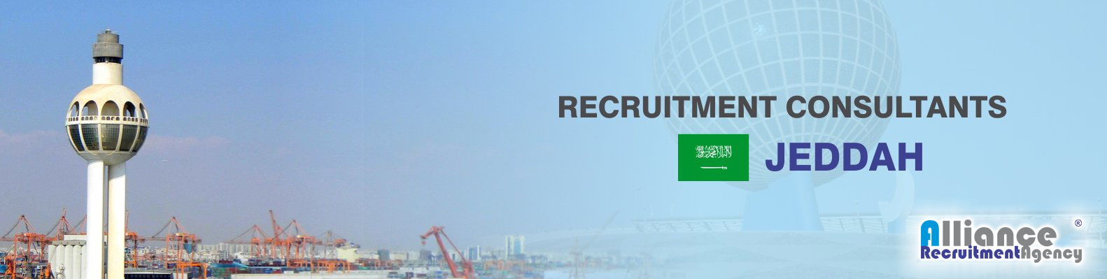 recruitment agency jeddah