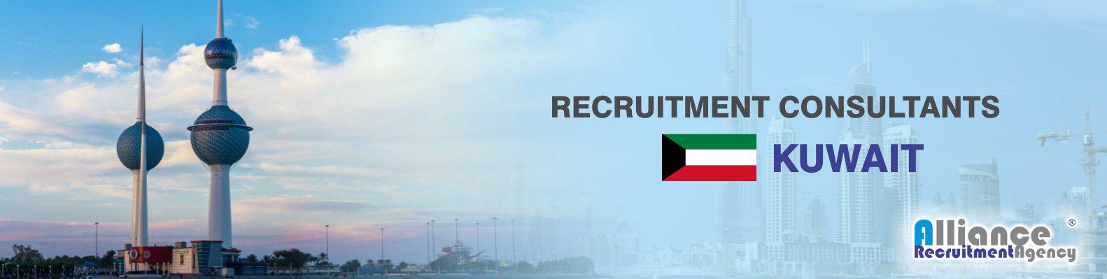 kuwait recruitment consultants