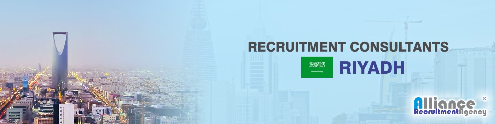 recruitment agency riyadh