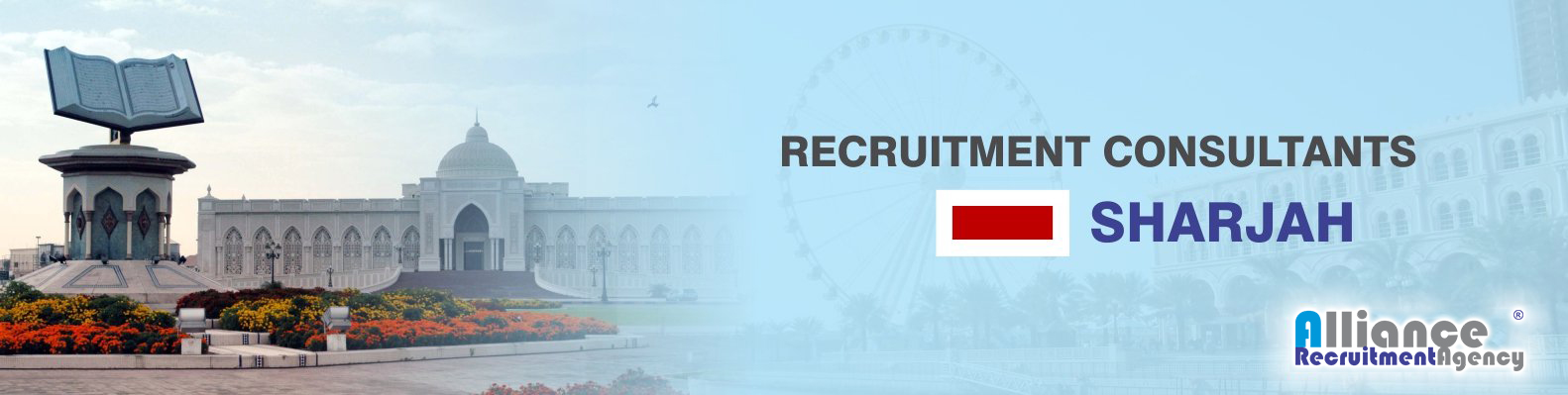 sharjah recruitment agency