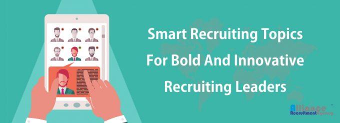 smart recruiting