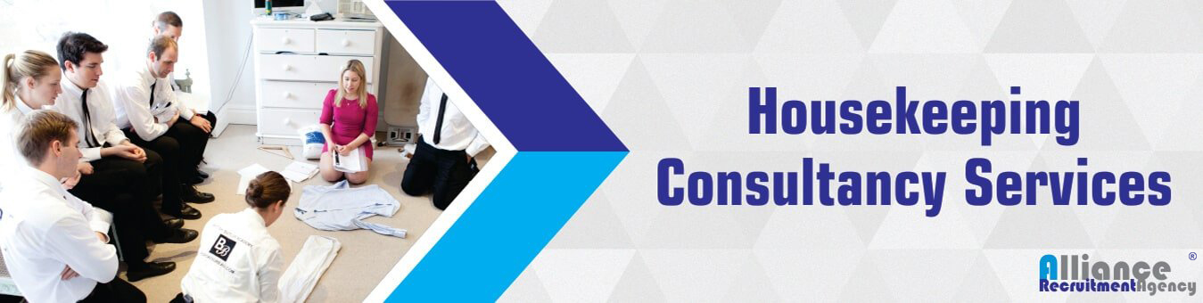 housekeeping consultancy services housekeeping recruitment