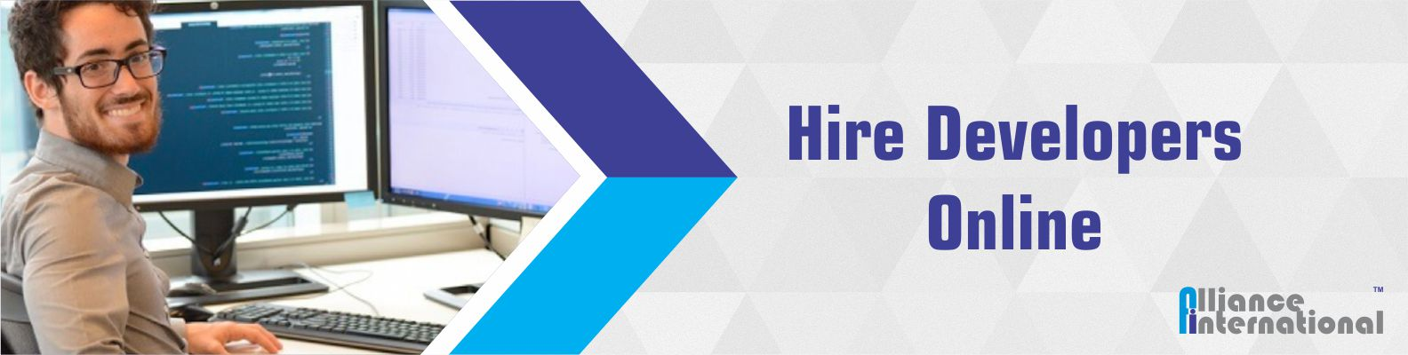 Hire Developers Online