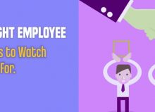 Hiring the Right Employee – 10 Red Flags to Watch Out For
