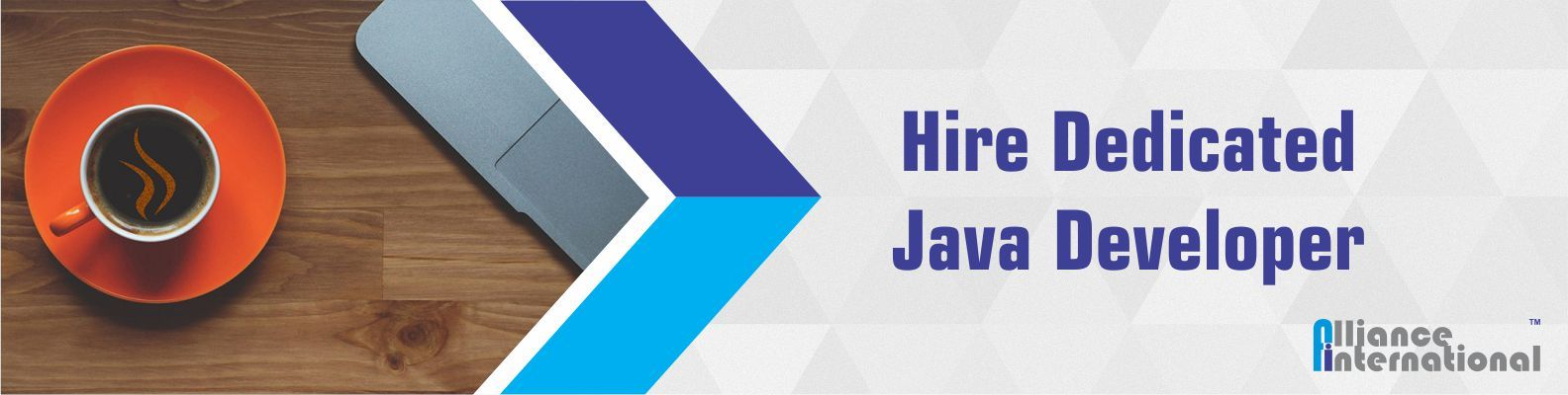 Hire Dedicated Java Developer