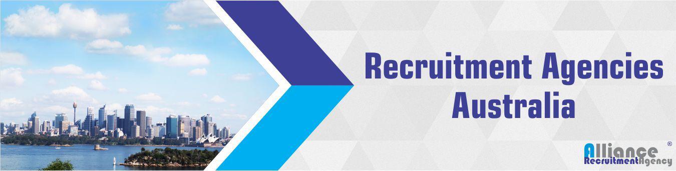 Recruitment Agencies Australia - Alliance Recruitment Agency