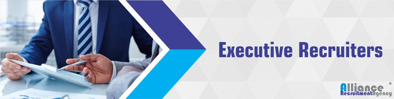 Executive Recruiters - Top Executive Search Specialist