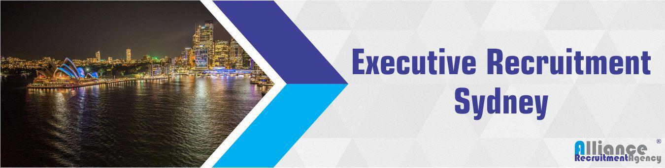 Executive Recruitment Sydney - Alliance Recruitment Agency