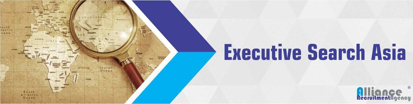 Executive Search Asia - Alliance Recruitment Agency