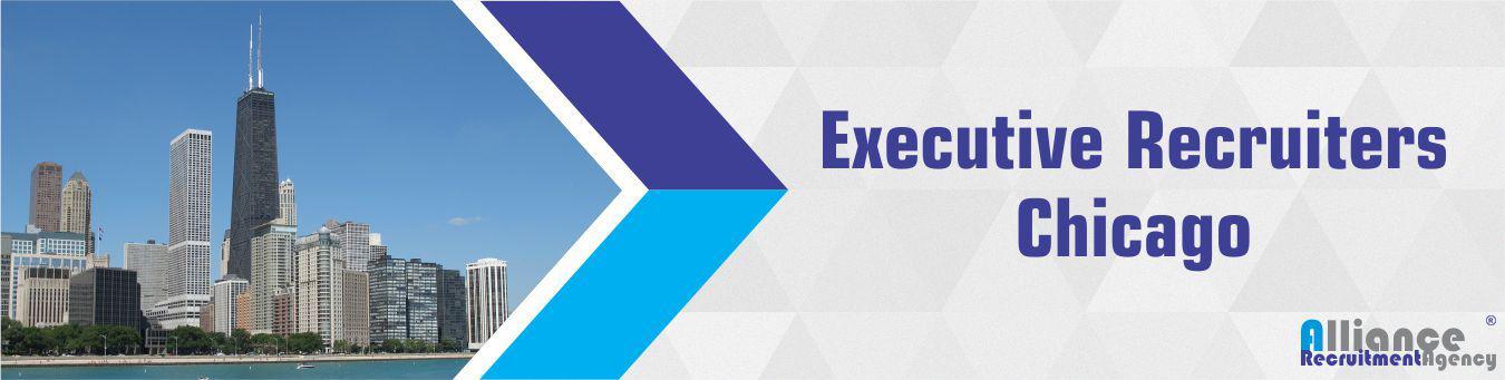 Executive Recruiters Chicago - Alliance Recruitment Agency