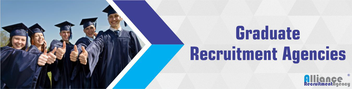 Graduate Recruitment Agencies - Alliance Recruitment Agency