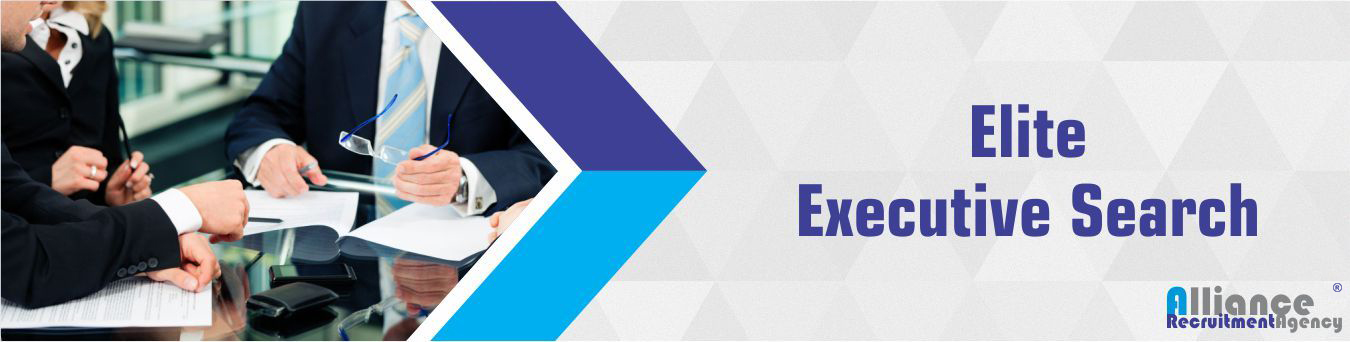 Elite Executive Search - Alliance Recruitment Agency