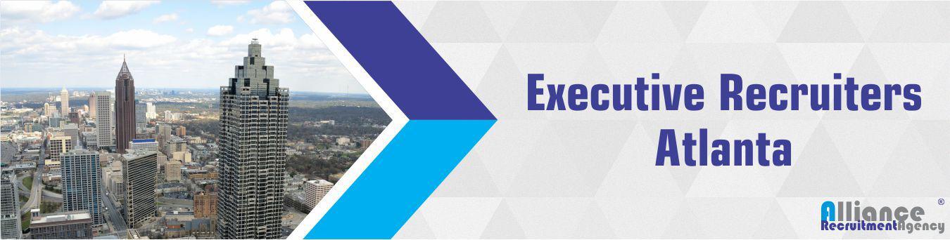 Executive Recruiters Atlanta - Alliance Recruitment Agency
