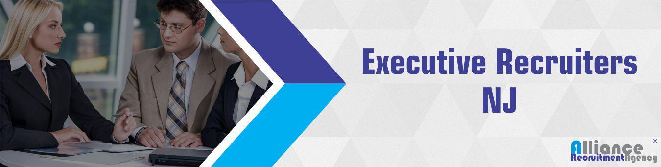 Executive Recruiters NJ - Alliance Recruitment Agency