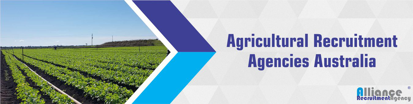 agricultural recruitment agencies australia