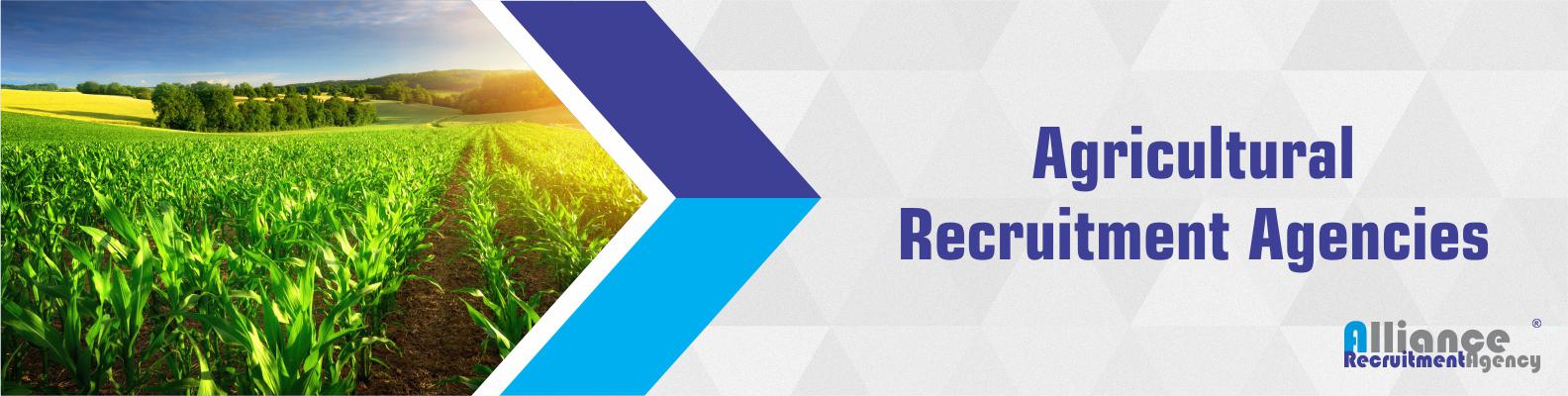 agricultural recruitment agencies