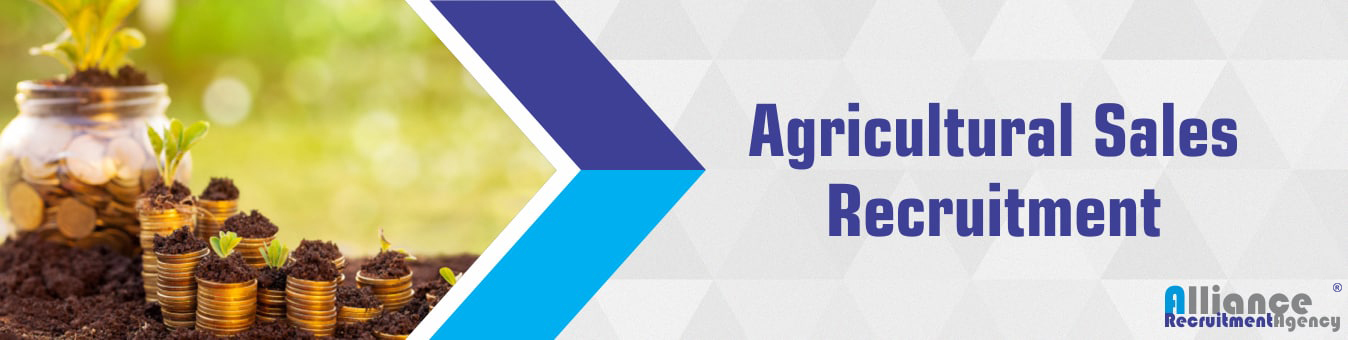 Agricultural Sales Recruitment