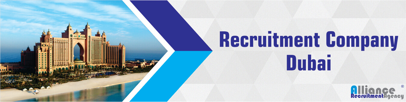 Recruitment Company Dubai