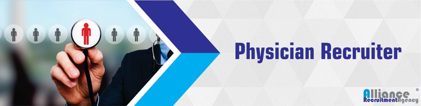 international physician recruiters