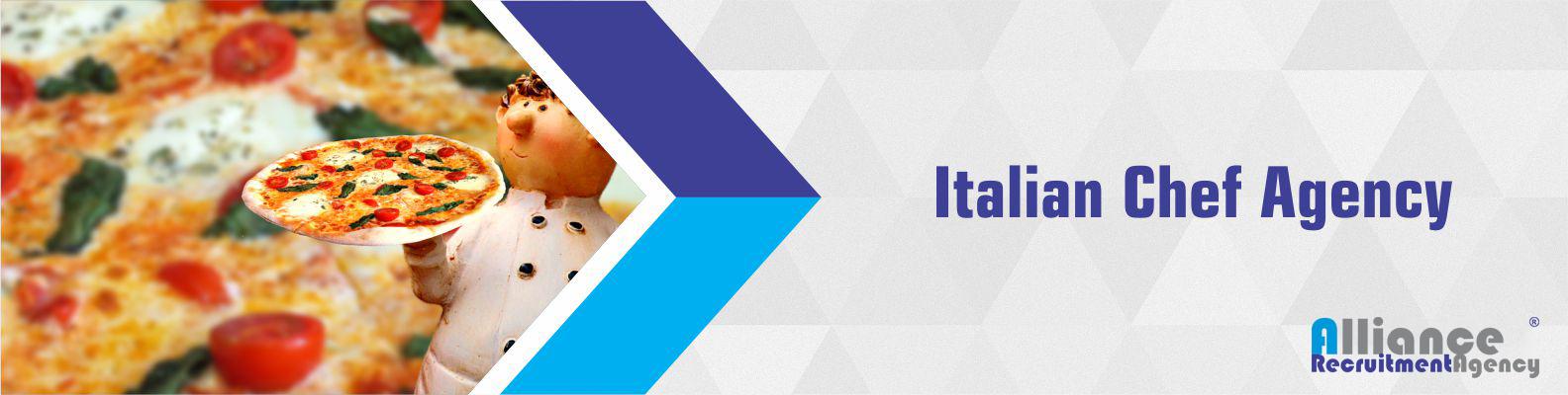 Italian Chef Agency