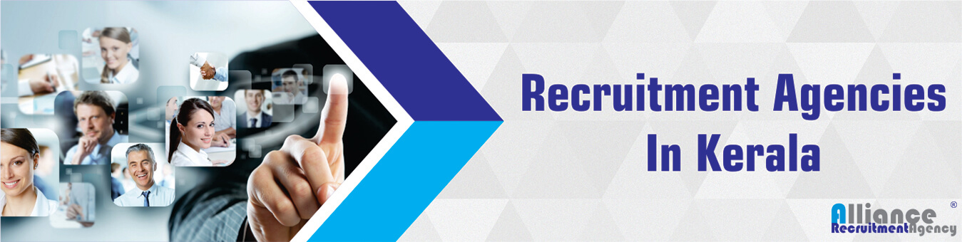 Recruitment Agencies In Kerala