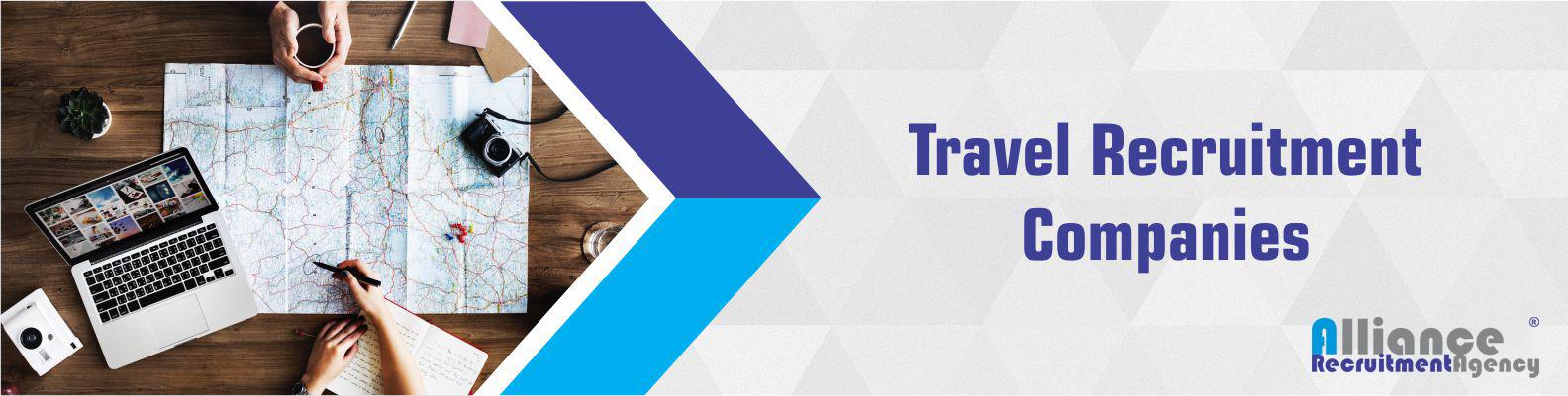 Travel Recruitment Companies