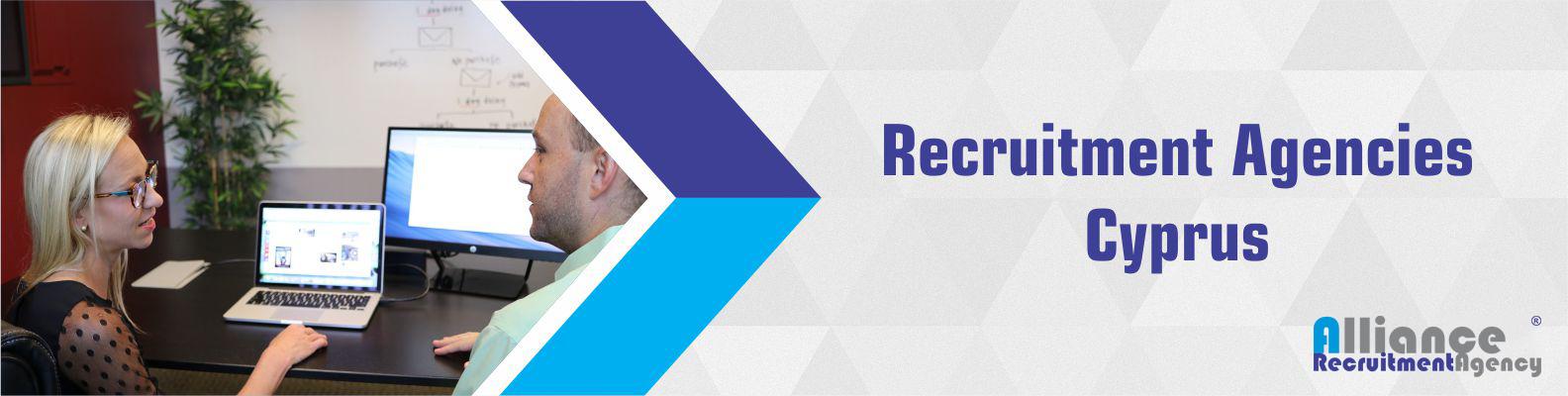 Recruitment Agencies Cyprus