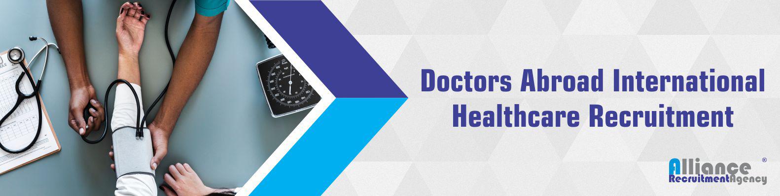 Doctors Abroad International Healthcare Recruitment