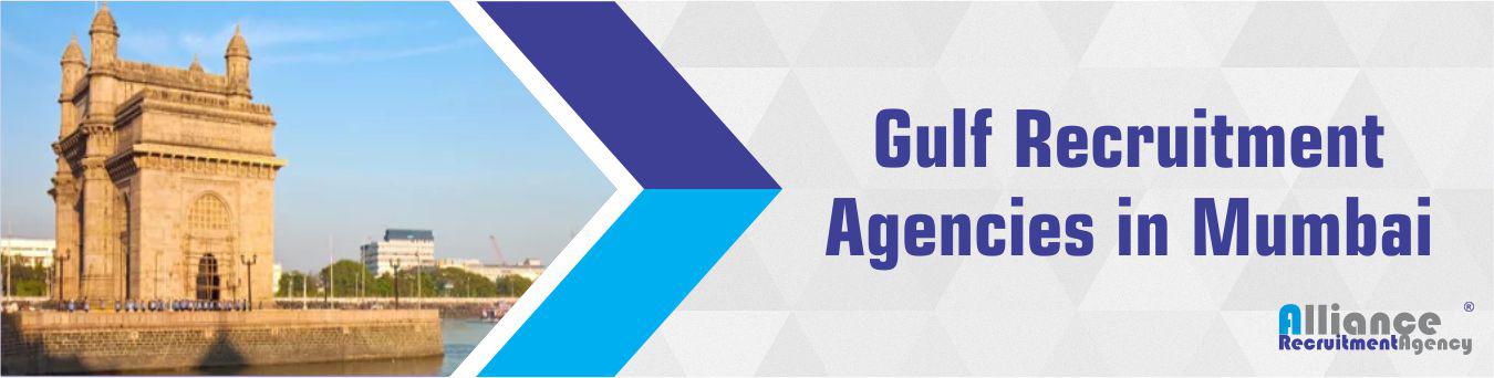 Gulf Recruitment Agencies in Mumbai