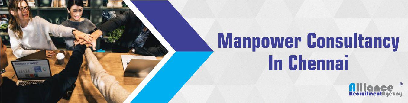 Manpower Consultancy In Chennai