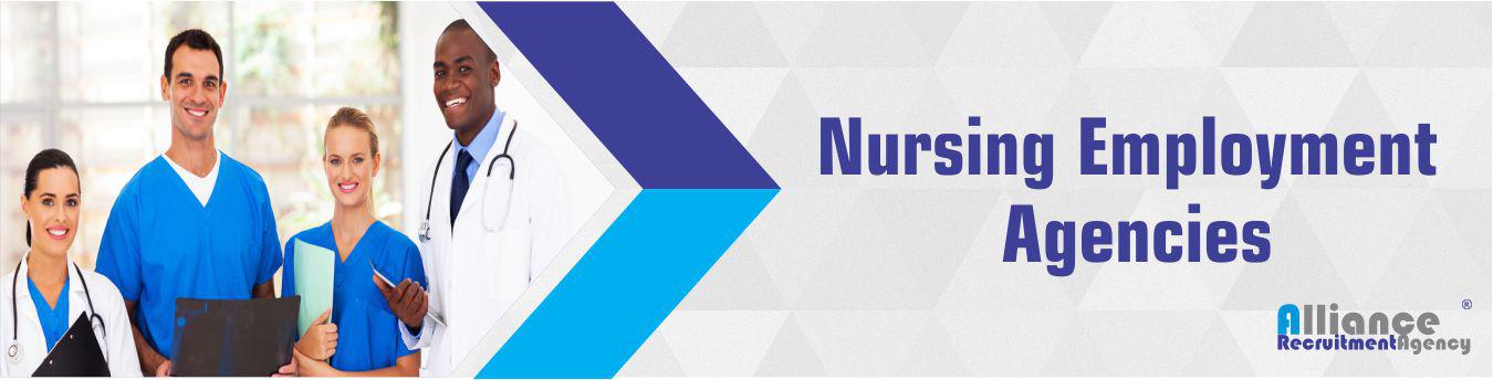 Nursing Employment Agencies