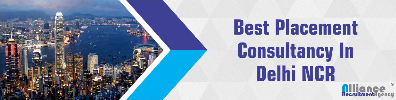 best placement consultancy in delhi ncr