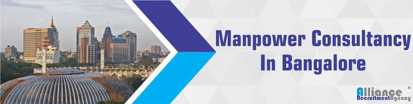 manpower consultancy in bangalore