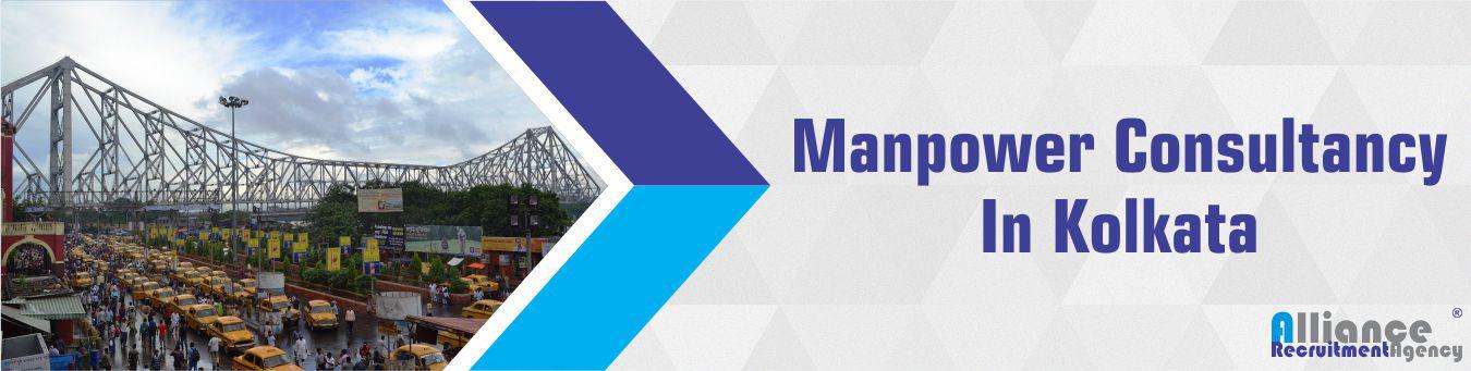 manpower consultancy in kolkata