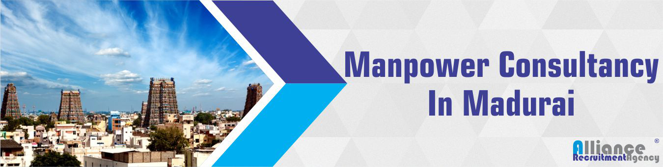 manpower consultancy in madurai