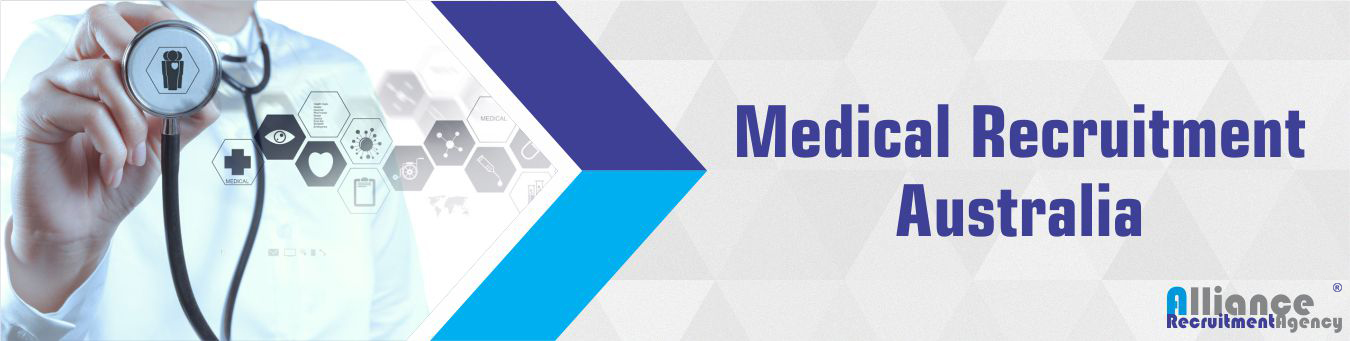 medical recruitment australia