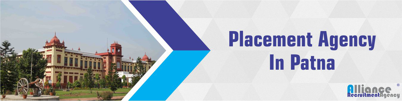 placement agency in patna