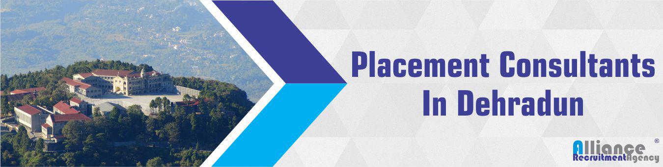 placement consultants in dehradun