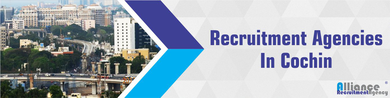 recruitment agencies in cochin