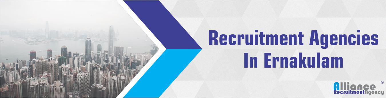 recruitment agencies in ernakulam