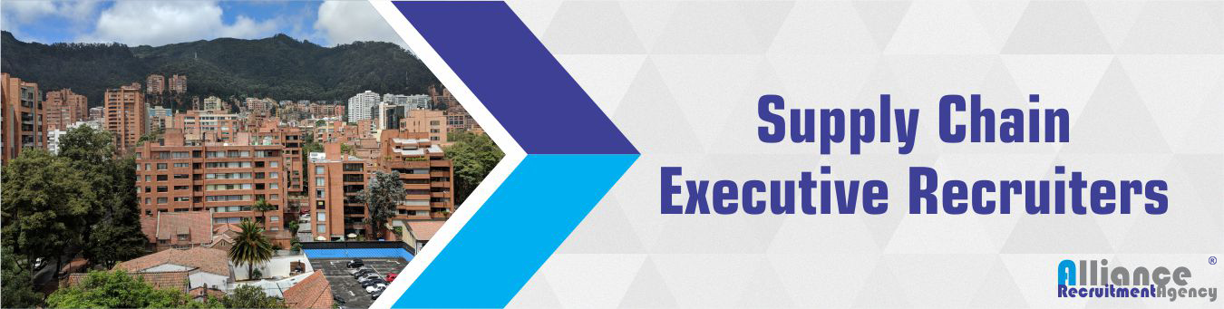 supply chain executive recruiters