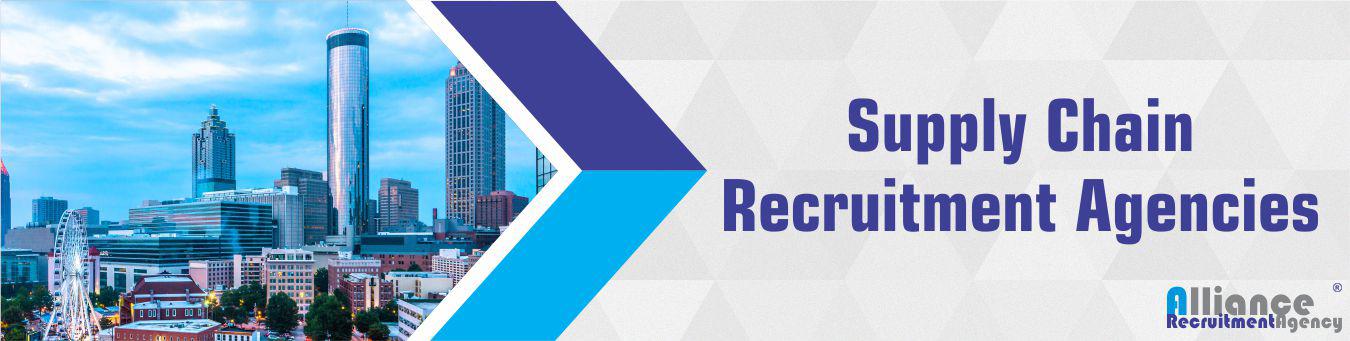 supply chain recruitment agencies
